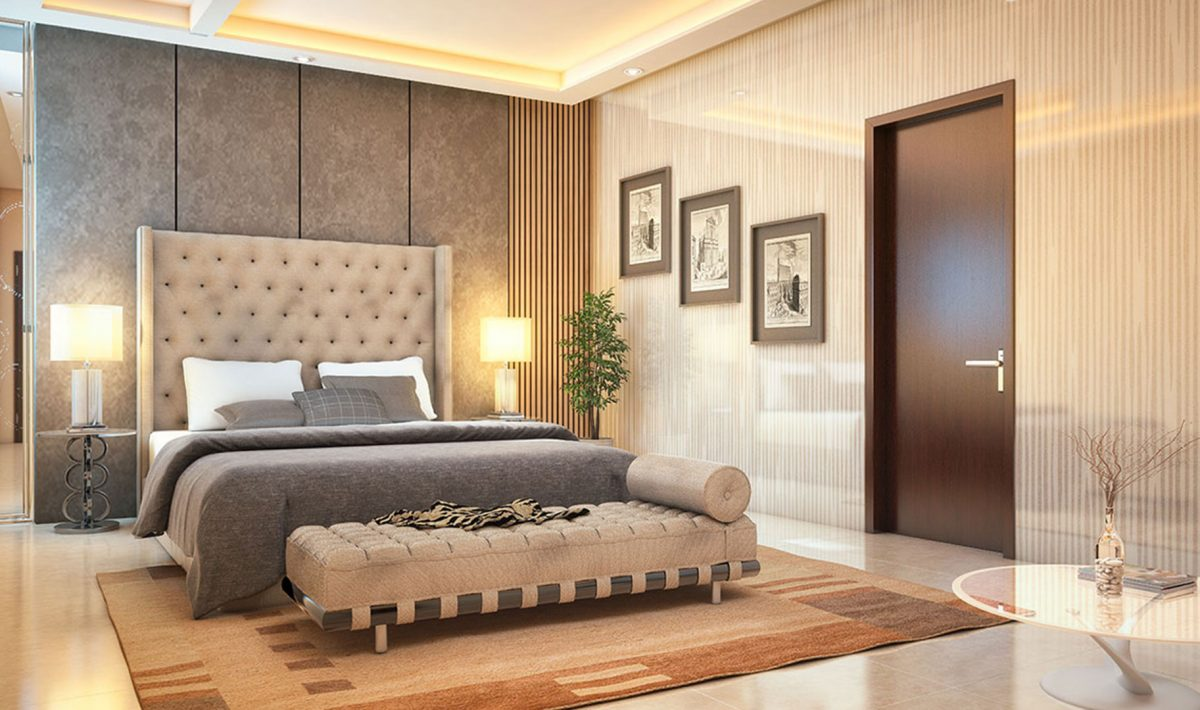 3 beds luxury apartments for sale in islamabad