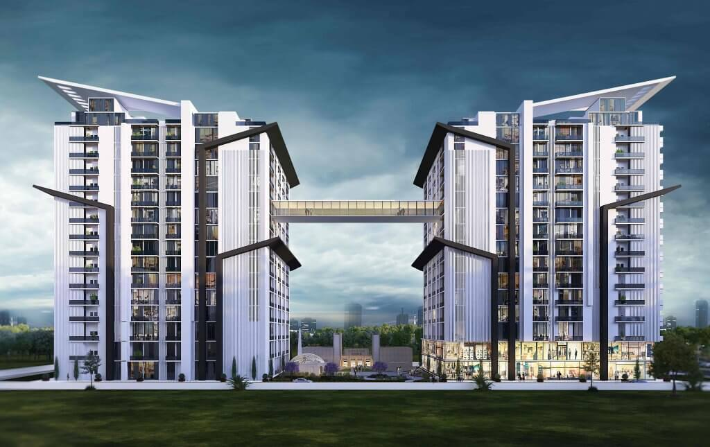 apartment for sale in islamabad